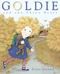 Goldie and the Three Bears (Paperback/ Picture/Wordless)