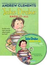 Know-It-All (Book + Audio CD)