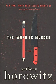 The Word Is Murder (Hardcover)