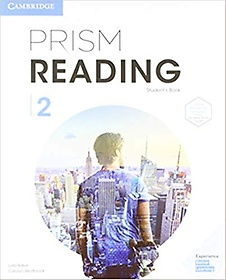 Prism Reading Level 2 Student's Book with Online Workbook (Paperback)