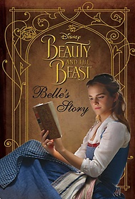 """<font title=""""Disney Beauty and the Beast: Belle"""