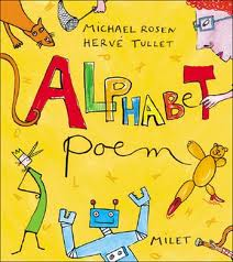 Alphabet Poem (Hardcover)