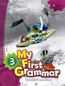 """<font title=""""My First Grammar 3: Teacher"""
