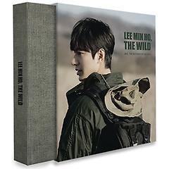 이민호 - Lee Min Ho, The Wild [화보집 한정반]