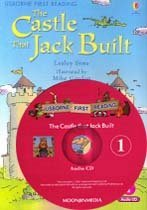 "<font title=""Usborne First Reading Set, Level 3-1 (Paperback + Audio CD)"">Usborne First Reading Set, Level 3-1 (Pa...</font>"