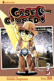Case Closed Vol.38 (Paperback)