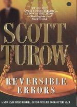 Reversible Errors (Mass Market Paperback)