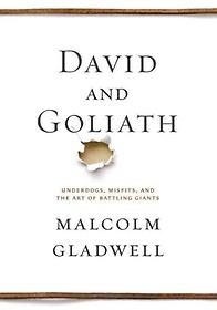 David and Goliath (Hardcover)