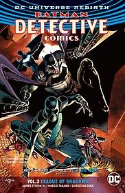 배트맨: 디텍티브 코믹스 Vol. 3