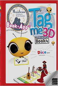 (AR Phonics) Tagme3D Book 4