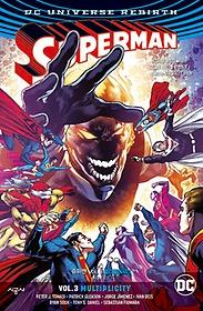 슈퍼맨 Vol. 3 (DC리버스)