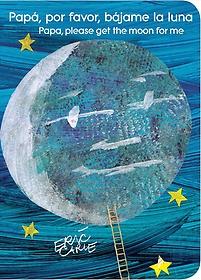 """<font title=""""Pap? por favor, b?ame la luna/ Papa, Please Get the Moon for Me (Hardcover / Board Book) - Spanish Edition"""">Pap? por favor, b?ame la luna/ Papa, Ple...</font>"""