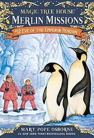 "<font title=""Merlin Mission #12 : Eve of the Emperor Penguin(Paperback/ Reprint Edition)"">Merlin Mission #12 : Eve of the Emperor ...</font>"
