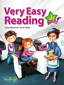 "<font title=""Very Easy Reading 4 (Paperback+Hybrid CD/ 3rd Ed.)"">Very Easy Reading 4 (Paperback+Hybrid CD...</font>"