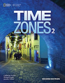 "<font title=""Time Zones 2: Student Book and Online Workbook (Paperback/ 2nd Ed.)"">Time Zones 2: Student Book and Online Wo...</font>"