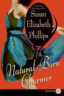 Natural Born Charmer (Paperback)