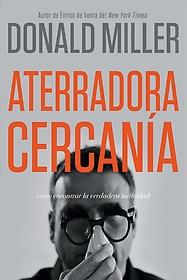 """<font title=""""Aterradora Cercan?/ Terrifying Closeness (Paperback) - Spanish Edition"""">Aterradora Cercan?/ Terrifying Closeness...</font>"""