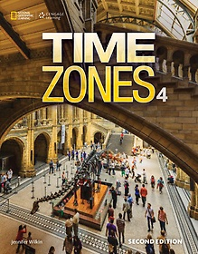 "<font title=""Time Zones 4: Student Book and Online Workbook (Paperback/ 2nd Ed.)"">Time Zones 4: Student Book and Online Wo...</font>"