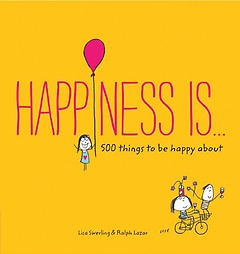 Happiness Is... (Paperback)