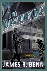 The Devouring (Hardcover)