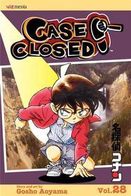 Case Closed Vol.28 (Paperback)