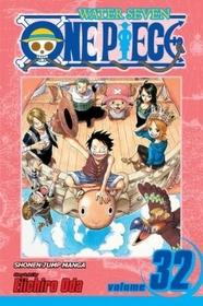One Piece Vol.32 (Paperback)