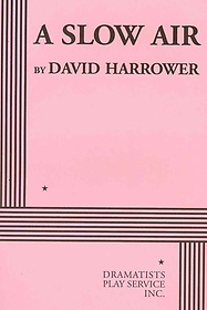 A Slow Air (Paperback)