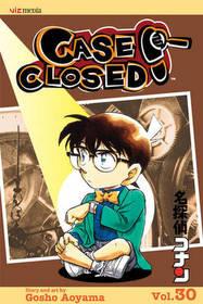 Case Closed Vol.30 (Paperback)