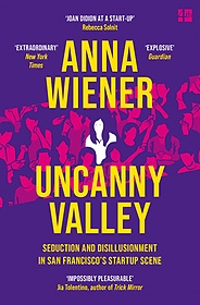 Uncanny Valley (Paperback)