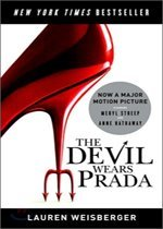 The Devil Wears Prada : Movie Tie-In (Mass Market Paperback)