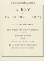 Key to Uncle Tom