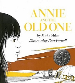 Annie and the Old One (Paperback/ Reprint Edition)