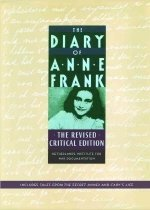 """<font title=""""The Diary of Anne Frank (Hardcover/ Revised) """">The Diary of Anne Frank (Hardcover/ Revi...</font>"""