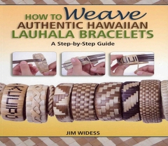 """<font title=""""How to Weave Authentic Hawaiian Lauhala Bracelets (Paperback)"""">How to Weave Authentic Hawaiian Lauhala ...</font>"""