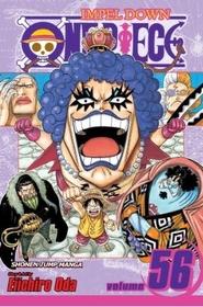 One Piece Vol.56 (Paperback)