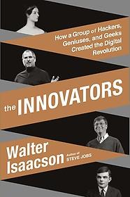 The Innovators (Hardcover)