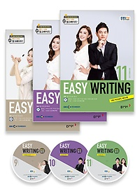"""<font title=""""EBS 라디오 Easy Writing 이지 라이팅 2019년 9,10,11월호 세트 + [부록] 방송내용 전부수록 MP3 CD:3"""">EBS 라디오 Easy Writing 이지 라이팅 2019...</font>"""