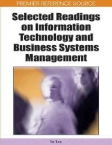 """<font title=""""Selected Readings on Information Technology and Business Systems Management (Hardcover) """">Selected Readings on Information Technol...</font>"""