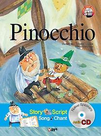 Pinocchio 피노키오