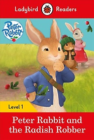 "<font title=""Peter Rabbit and the Radish Robber (Paperback)"">Peter Rabbit and the Radish Robber (Pape...</font>"