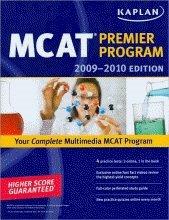 """<font title=""""Kaplan MCAT Premier Program 2009-2010 Edition (Paperback)"""">Kaplan MCAT Premier Program 2009-2010 Ed...</font>"""