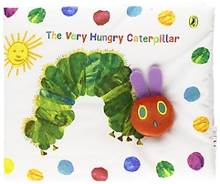 """<font title=""""The Very Hungry Caterpillar Cloth Book (Rag Book)"""">The Very Hungry Caterpillar Cloth Book (...</font>"""