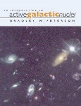 An Introduction to Active Galactic Nuclei (Paperback)