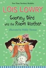 """<font title=""""Gooney Bird and the Room Mother (Paperback)"""">Gooney Bird and the Room Mother (Paperba...</font>"""