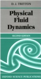 Physical Fluid Dynamics (Paperback/ 2nd Ed.)