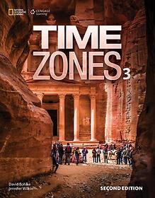 """<font title=""""Time Zones 3: Teacher"""
