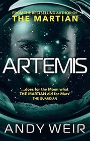 Artemis  (Paperback)