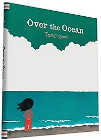 """<font title=""""Over the Ocean (Hardcover/School and Library Binding)"""">Over the Ocean (Hardcover/School and Lib...</font>"""