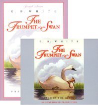 "<font title=""The Trumpet of the Swan (Special Edition+ CD)"">The Trumpet of the Swan (Special Edition...</font>"