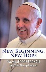 New Beginning, New Hope (Hardcover)